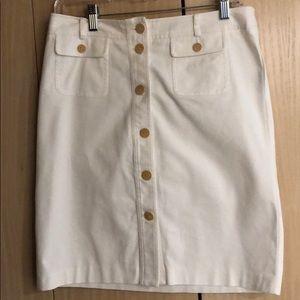 J McLaughlin pencil skirt
